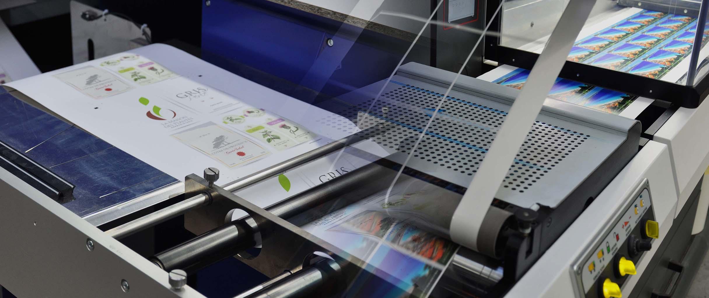 imprimerie pierotti impression numerique nice ouest decoupe laser